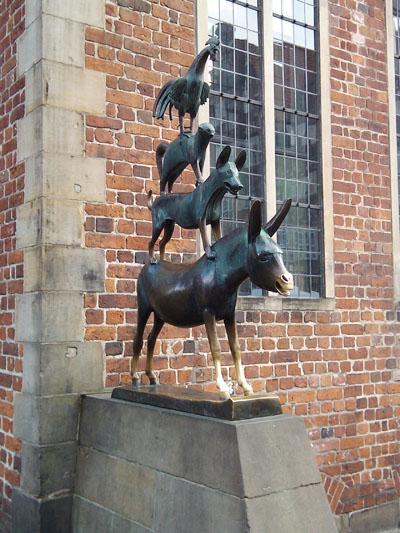Nom Du Conte Ou La Ville Est Bremen